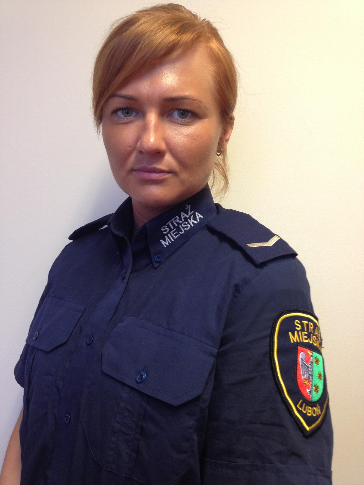 Magdalena Pławińska