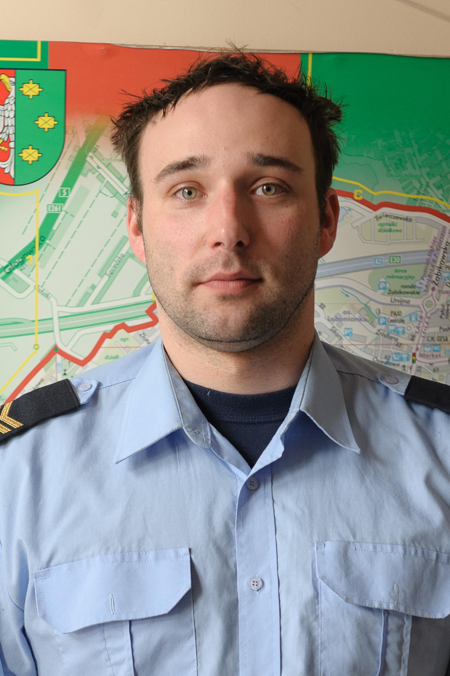 Rafał Sołecki