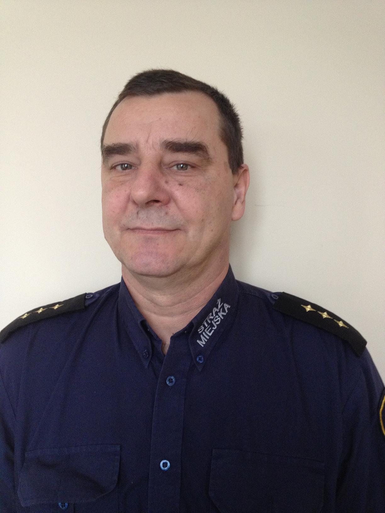 Tadeusz Mroczyński